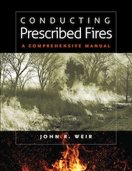 Conducting Prescribed Fires