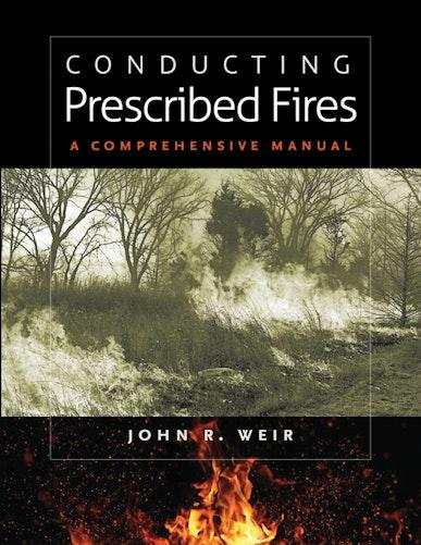 Conducting Prescribed Fires