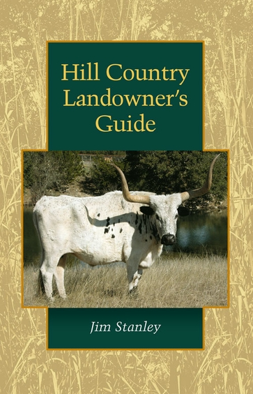 Hill Country Landowner