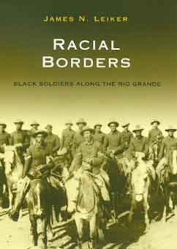 Racial Borders