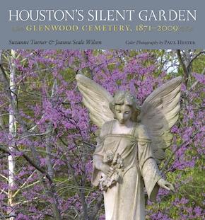 Houston's Silent Garden