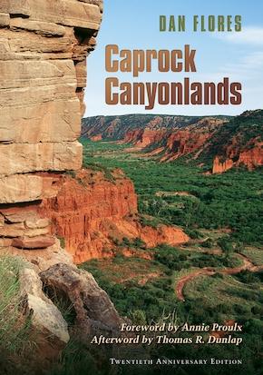 Caprock Canyonlands