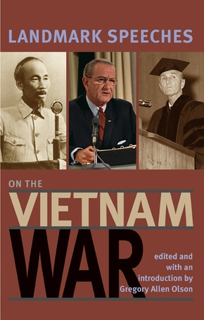 Landmark Speeches on the Vietnam War