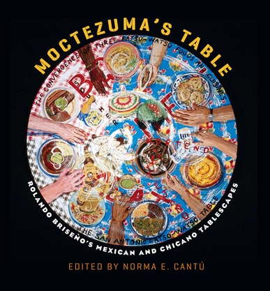 Moctezuma's Table