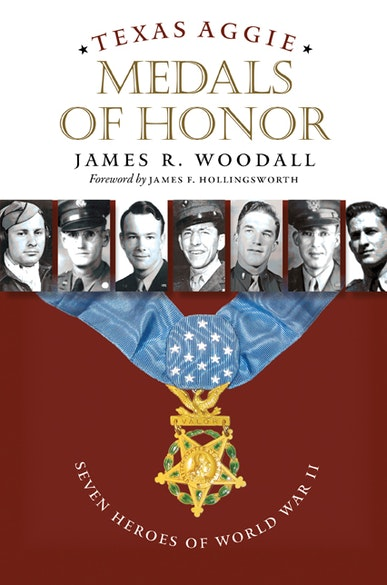 Texas Aggie Medals of Honor