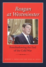 Reagan at Westminster