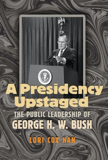A Presidency Upstaged