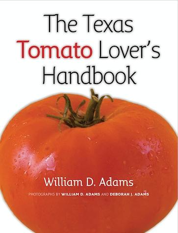 The Texas Tomato Lover
