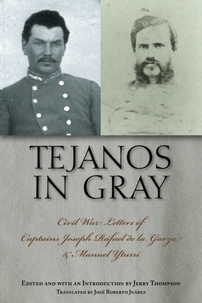 Tejanos in Gray