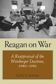 Reagan on War