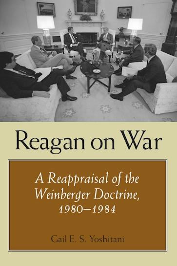 Reagan on War