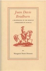 Juan Davis Bradburn
