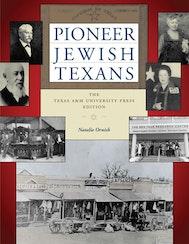 Pioneer Jewish Texans