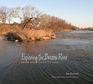 Exploring the Brazos River