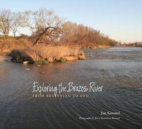 Exploring the Brazos River