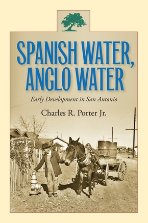 Spanish Water, Anglo Water
