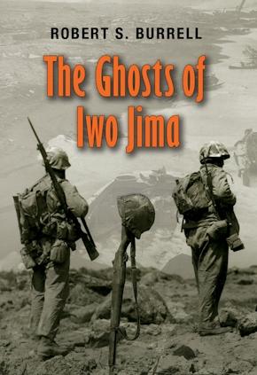 The Ghosts of Iwo Jima