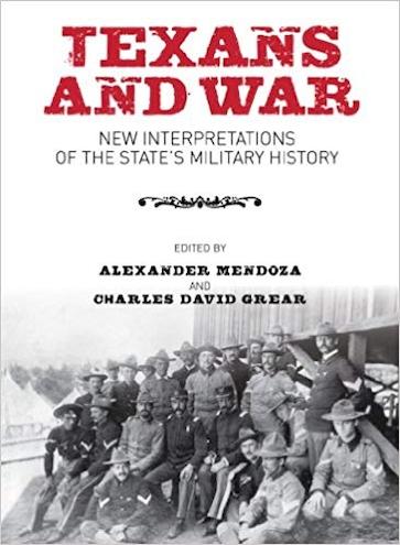 Texans and War