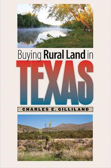 Buying Rural Land in Texas