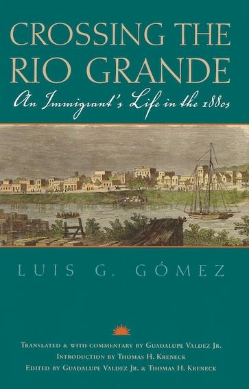 Crossing the Rio Grande