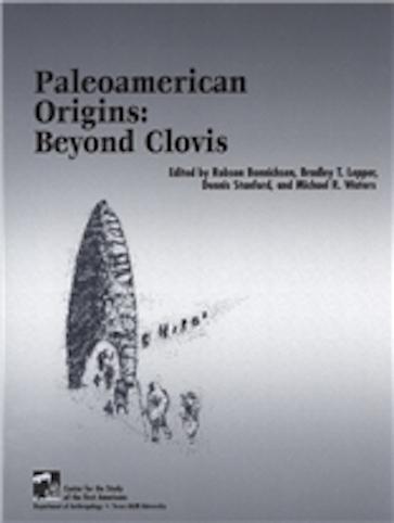 Paleoamerican Origins
