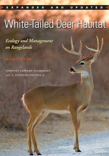 White-Tailed Deer Habitat