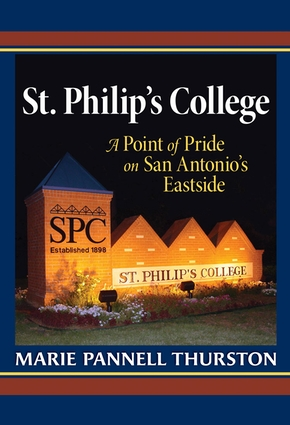 St. Philip's College