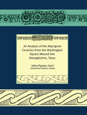 An Analysis of the Aboriginal Ceramics from the Washington Square Mound Site