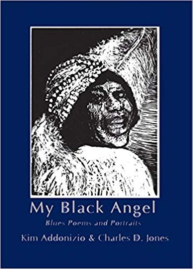 My Black Angel, Blues Poems and Portraits