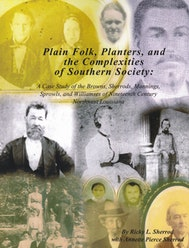 Plain Folk, Planters, and the Complexities of Southern Society