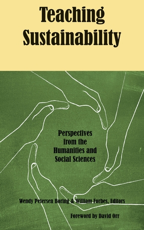 Teaching Sustainability: Perspectives from the Humanities and Social Sciences