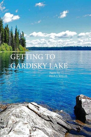 Getting to Gardisky Lake