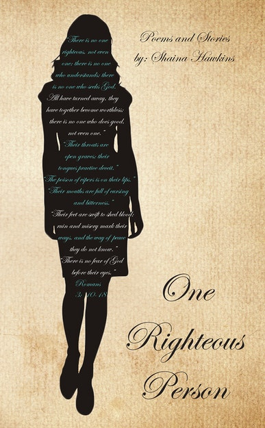 One Righteous Person