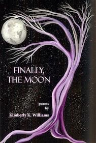 Finally, the Moon