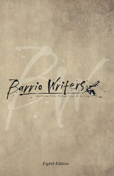 Barrio Writers 8th Edition
