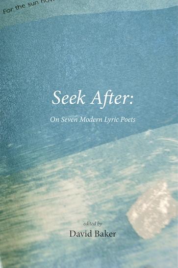 Seek After