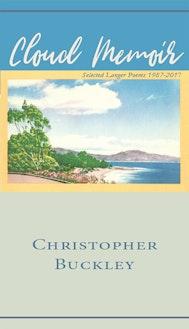 Cloud Memoir: Selected Longer Poems 1987-2017