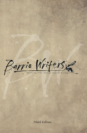 Barrio Writers 9th Edition