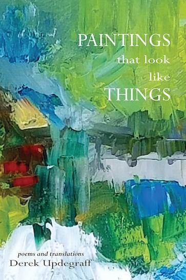 Paintings that Look Like Things