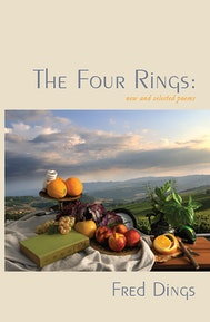 The Four Rings: New and Selected Poems