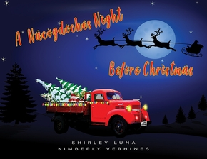 A Nacogdoches Night Before Christmas
