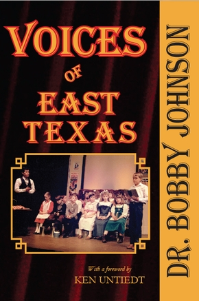 Voices of East Texas