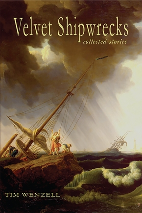 Velvet Shipwrecks: Collected Stories