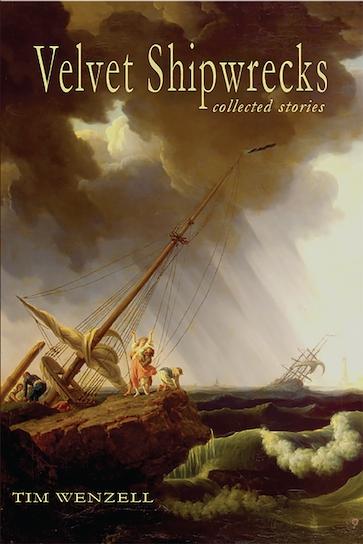 Velvet Shipwrecks: Collected Stories