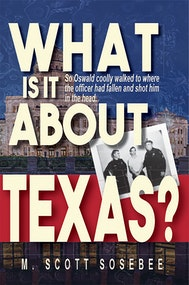 What is it about Texas