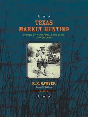 Texas Market Hunting
