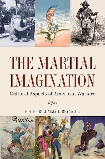 The Martial Imagination