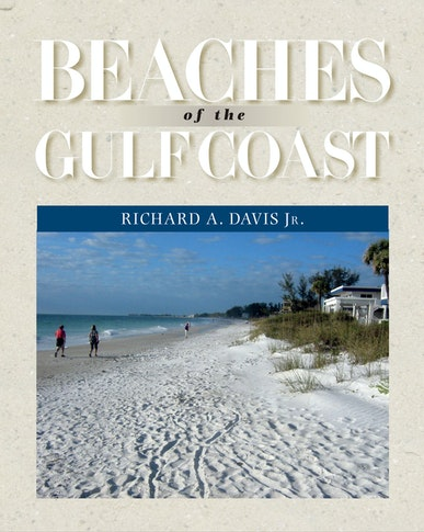 Beaches of the Gulf Coast