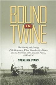 Bound in Twine