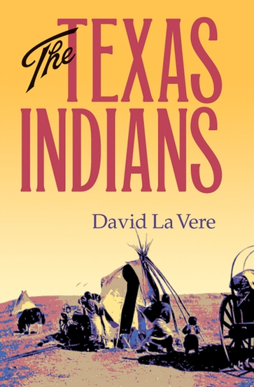 The Texas Indians
